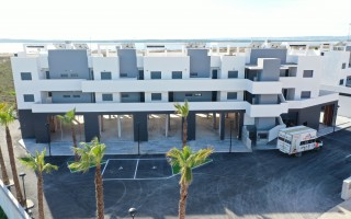 Апартаменты в Пунта Прима, 3 спальни  - W115900