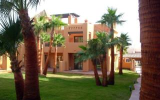 Casă Duplex cu 1 dormitor în Los Alcázares - SGN8676