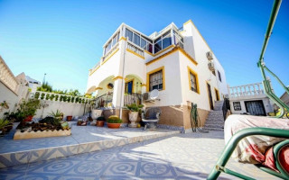 Vilă cu 3 dormitoare în San Pedro del Pinatar  - IMR114801