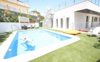 Vilă cu 4 dormitoare în Dehesa de Campoamor  - CRR17698992344
