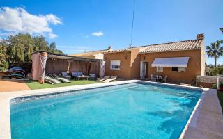 Vilă cu 4 dormitoare în La Nucia  - CGN177633