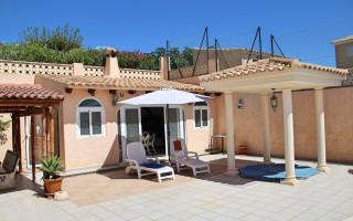 Vilă cu 4 dormitoare în La Nucia  - CGN183636