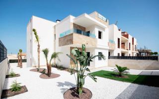 Vilă cu 3 dormitoare în Rojales  - BL7785
