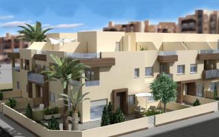 Vilă cu 3 dormitoare în Torrevieja  - US6829