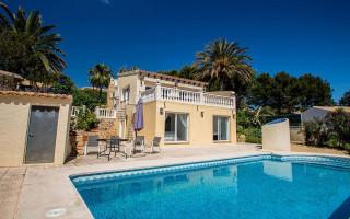 Villa de 3 chambres à Algorfa - PT114158