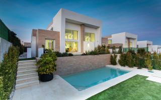 Villa de 3 chambres à Algorfa  - TRI1117436