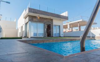 Villa de 2 chambres à Balsicas - US6939