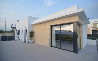 Villa de 3 chambres à Benijófar - M6004