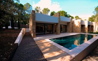 Villa de 3 chambres à Benijófar - PP115991