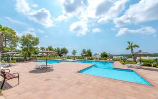 Villa de 3 chambres à Guardamar del Segura - SL7193