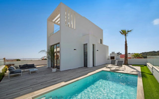 Villa de 3 chambres à La Marina - AT8025