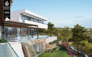 Villa de 4 chambres à La Marina - AT115100