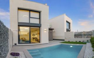 Villa de 3 chambres à Lorca - AGI8436