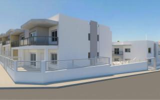 Villa de 3 chambres à Los Alcázares - WD113956