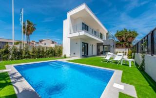 Villa de 3 chambres à Pilar de la Horadada - MT8473