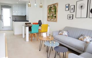 Villa de 3 chambres à Pinar de Campoverde - LA7243