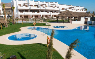 Villa de 3 chambres à Rojales - GV8201