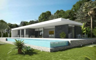 Villa de 3 chambres à San Javier - TN117860