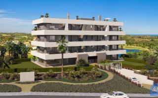 Villa de 3 chambres à San Javier - UR116621