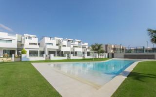 Villa de 3 chambres à San Pedro del Pinatar - RP8071