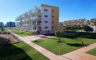 Villa de 3 chambres à San Pedro del Pinatar - EP7366