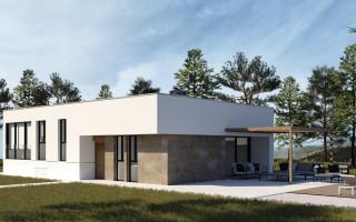 Villa de 3 chambres à Sant Joan d'Alacant - PH1110433