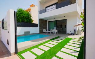 Villa de 3 chambres à Santiago de la Ribera - APA1113819