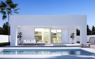 Villa de 3 chambres à Vistabella - VG8386