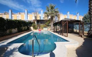 Villa de 3 habitaciones en Ciudad Quesada  - AGI8568