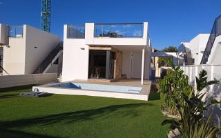 Villa de 3 chambres à Benijófar - RIK115883