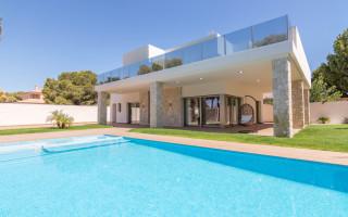 Villa de 3 chambres à Finestrat - EH115908