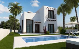 Villa de 3 chambres à Rojales - BL8053