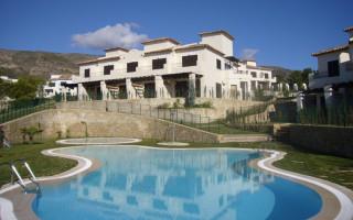 Villa de 3 chambres à Benijófar  - WF115227