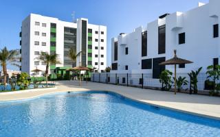 Villa de 3 chambres à Benijófar - GV5804