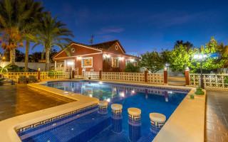 Villa de 4 chambres à Ciudad Quesada - AT7261