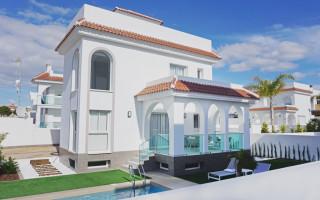 Villa de 5 chambres à Ciudad Quesada - ER7128