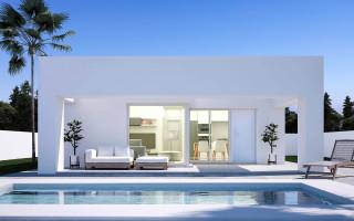 Villa de 3 chambres à Ciudad Quesada - JQ115407