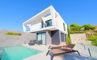 Villa de 4 chambres à Dehesa de Campoamor - AGI115721