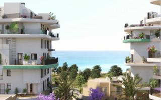 Villa de 4 chambres à Dehesa de Campoamor - AGI115616