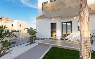 Villa de 3 chambres à Guardamar del Segura - AT115166