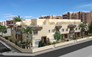 Villa de 3 chambres à Las Colinas  - TRX116468