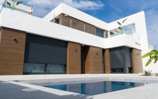 Villa de 3 chambres à Pilar de la Horadada - EF9316