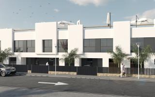 Villa de 3 chambres à San Javier - UR116616
