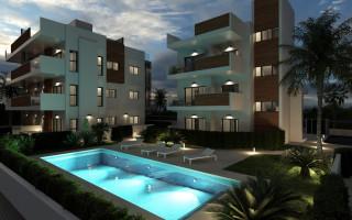 Villa de 3 chambres à San Miguel de Salinas - TRX116462