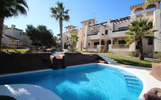 Villa de 3 chambres à Torrevieja - SSN113911