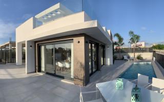 Villa de 5 chambres à Torrevieja - B2298