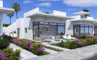 Villa de 3 chambres à Benijófar  - M6186
