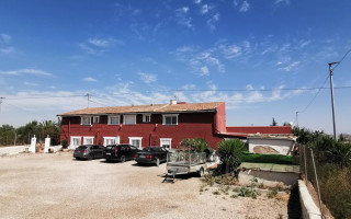 Villa de 2 chambres à Ciudad Quesada - JQ115383