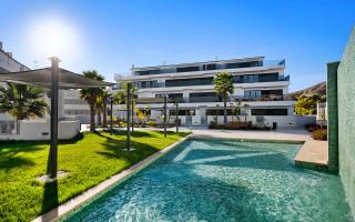 Villa de 4 chambres à Cabo Roig - EP117283