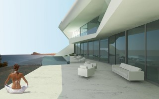 Villa de 1 chambre à Balsicas  - US117324
